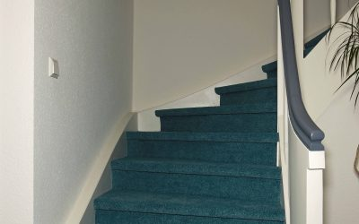 Treppen – Sanierung